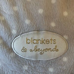 Blankets and Beyond Other - Baby Wrap